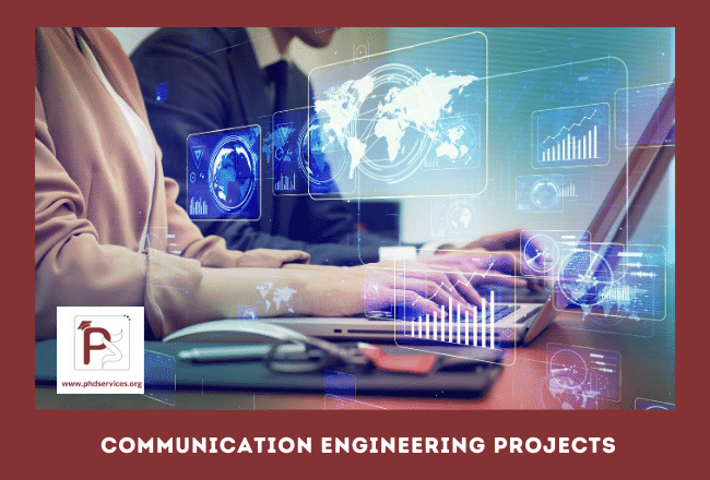 Buy PhD projects in communication engineering