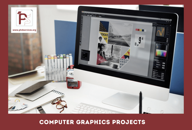 Research PhD projects in computer graphics