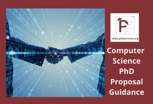 Computer science phd proposal guidance for research scholars