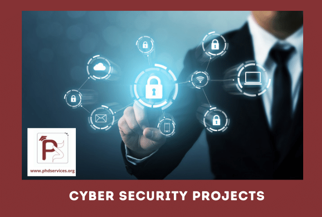 Buy PhD Projects in cybersecurity