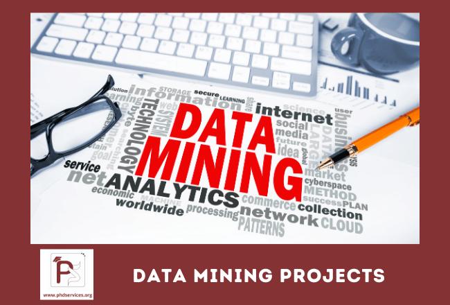 Innovative PhD Research Topics in Data Mining