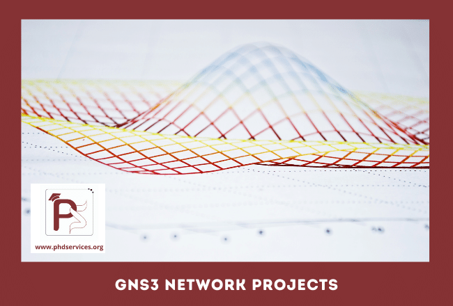 Buy PhD Projects in GNS3 network simulator online