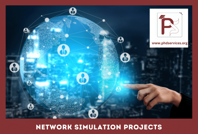 Buy PhD Projects in Network Simulation Online