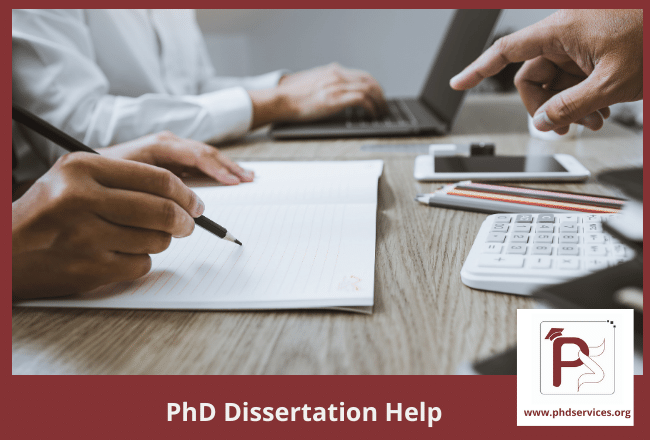 Buy dissertation help from professional thesis writers