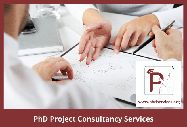 Best PhD project consultancy services