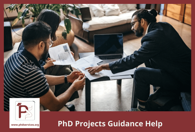 Best PhD projects guidance help