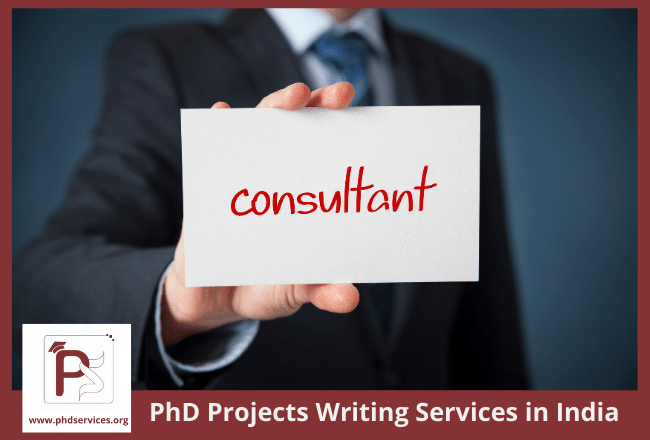 Research PhD Projects Writing Services in India