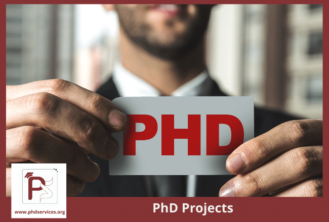 Buy PhD Projects Online at an affordable pricing
