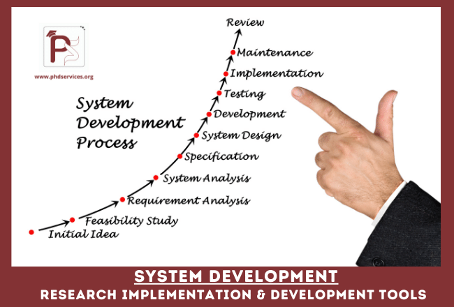 System development from renowned experts