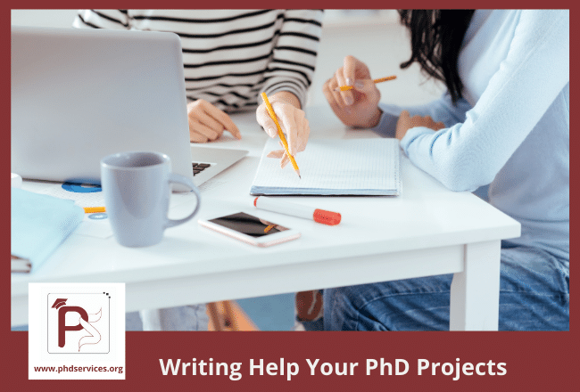 Writing Help your Phd Projects for Research Scholars