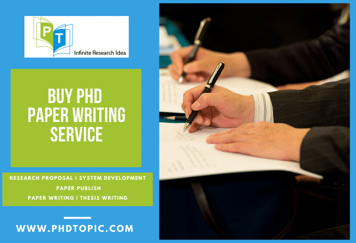 Best Buy PhD Paper Writing Service Online