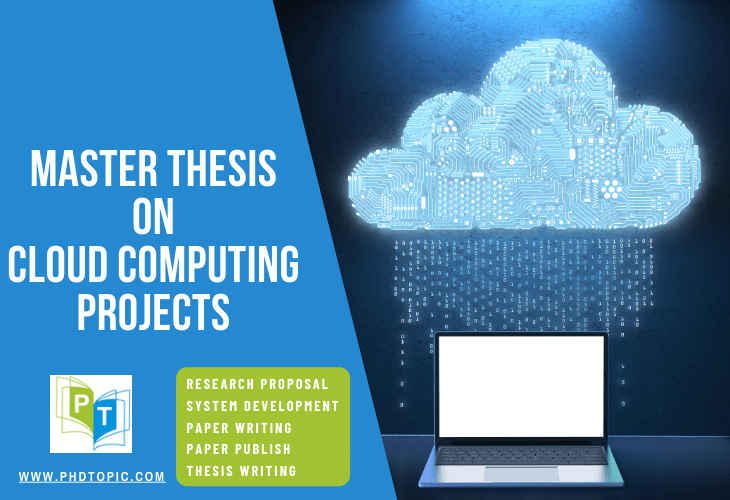 Best Buy Master Thesis on Cloud Computing Projects Online