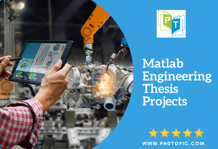 Best Matlab Engineering Thesis Projects Online