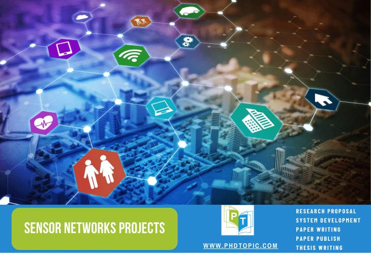 Buy Sensor Networks Projects Online