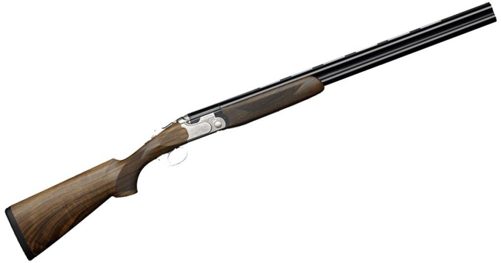 Beretta 690 Field III Shotgun Raffle