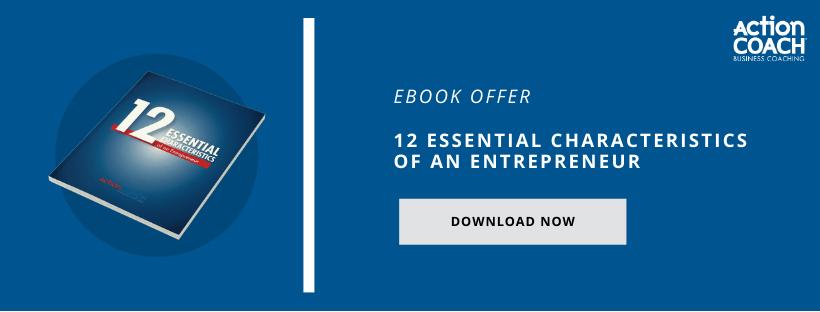 12 Essential Characteristics of an Entrepreneur