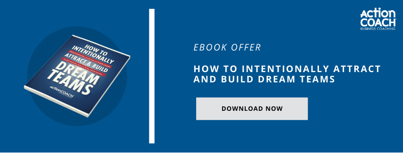 how to build dream teams ebook