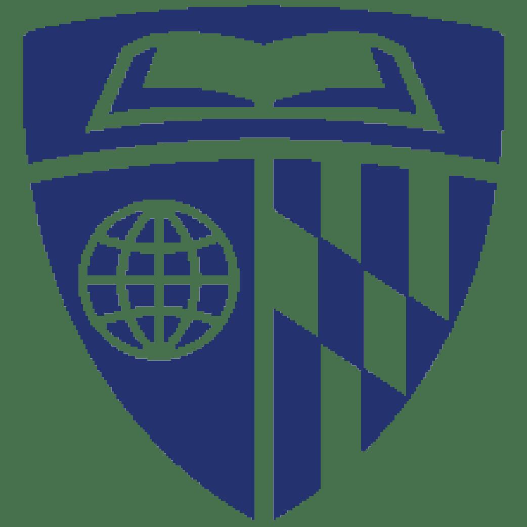 JHU logo 北美留学生网留学申请