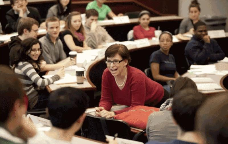 選校季:埃默里大學憑什么排到了21名? - 北美留學生網 留學申請