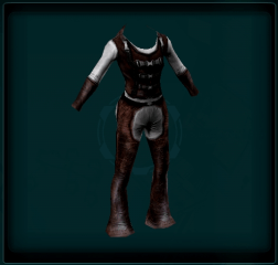 Ithorian Leather Gear