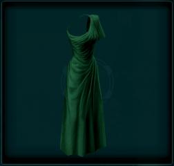 Exquisite Gown