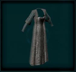 Intricate Dress