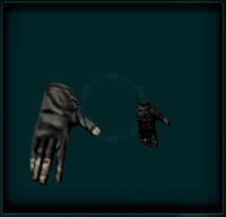 Tipless Gloves
