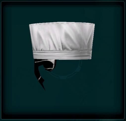 Bake Master's Cap