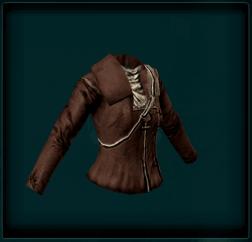 Desert Command Jacket