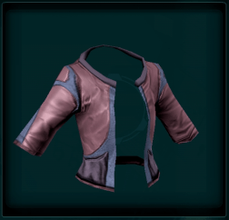 Ithorian Tech Jacket