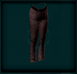 Comfortable Slacks