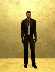 Men's Suit9500cr