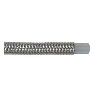 Stainless Braided PTFE Hose Conductive Fuel