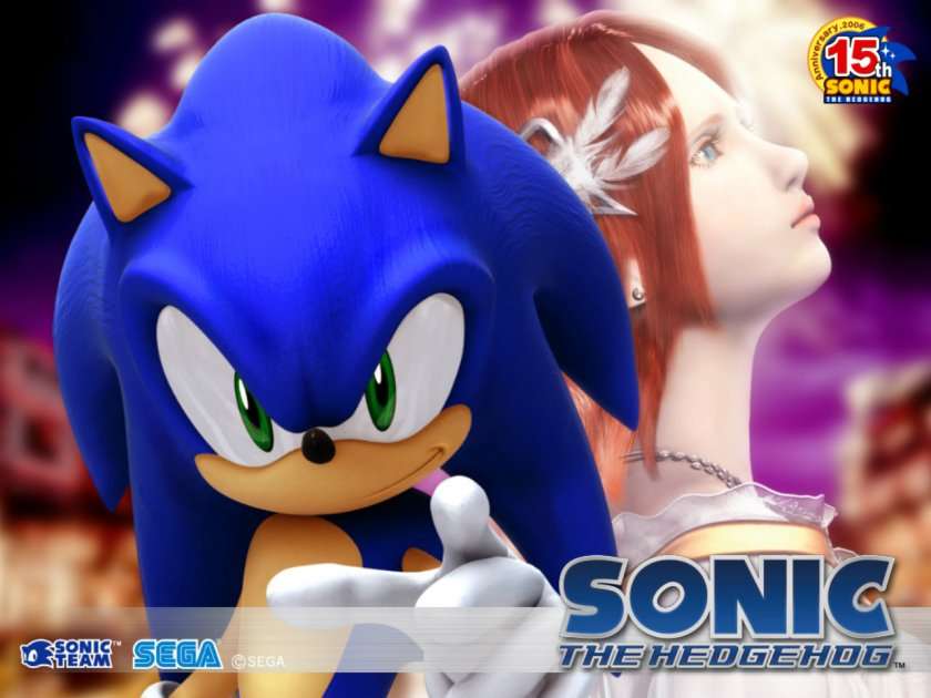 Sonic The Hedgehog 2006 The Unity Remake On Pc