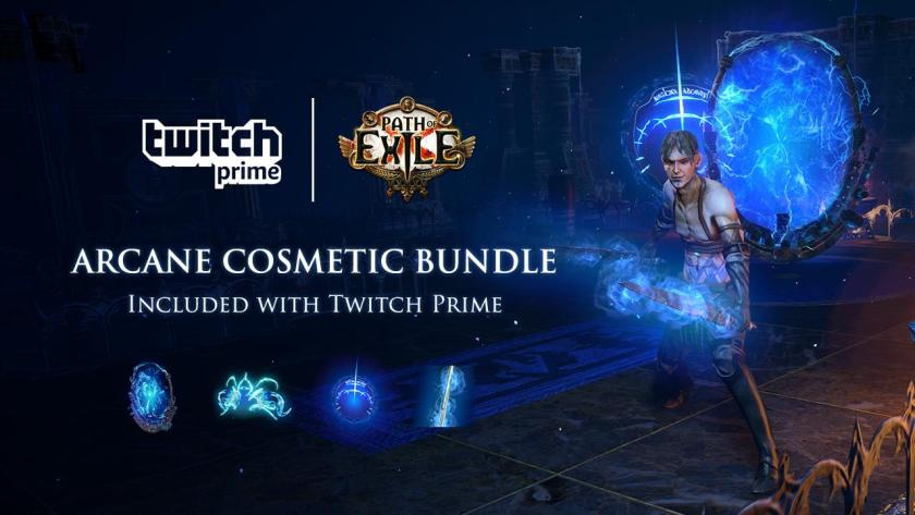 Twitch Prime Loot For July | Phenixx Gaming