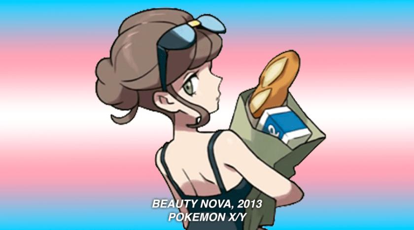 personaje trans del videojuego pokemon x/y