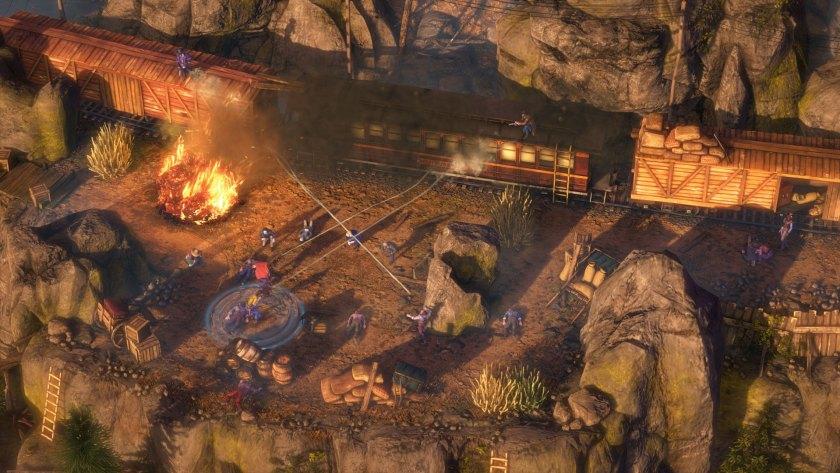 Desperados Iii Xbo Review Phenixx Gaming