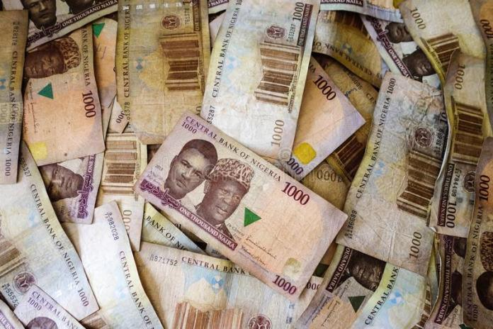 Taxi driver in court for swindling passenger of N63,000