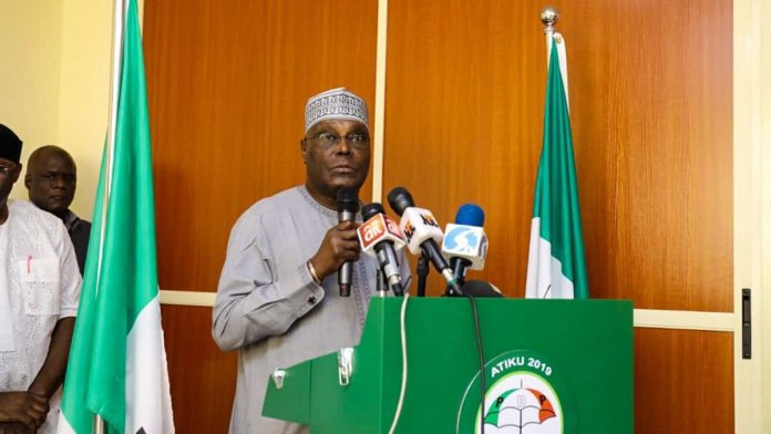 Recession: We need painful actions, adjustment to 2021 proposed budget — Atiku