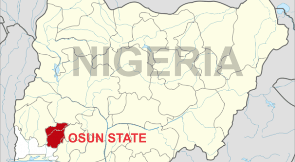 Vigilante arrested for killing police officer in Osun