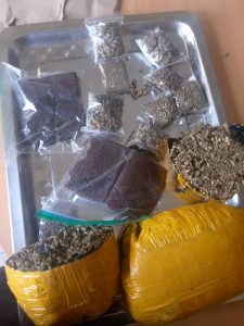 NDLEA arrests 10 online drug traffickers in Abuja, seizes 107kg of cocaine