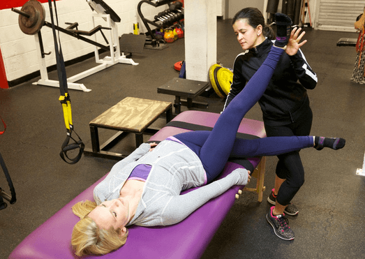 Fascal Stretch Therapy