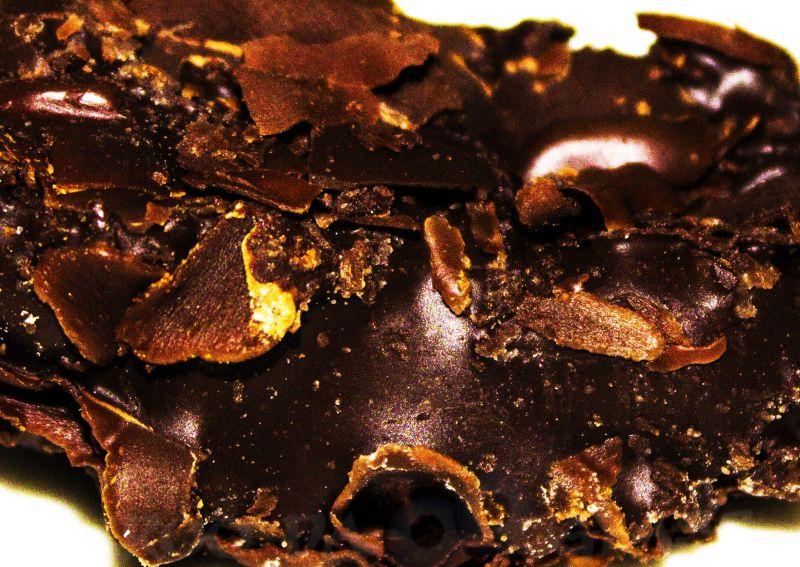 chocolate,rich,dark,delicious,truffle,food,gods,temptation,blog,bangalore,phenomenon,throo da  looking glass, through the looking glass,praveen,pravs