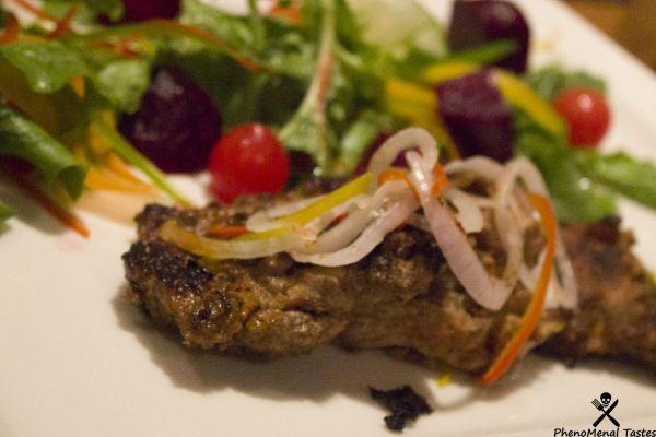 our patthar ka kabab