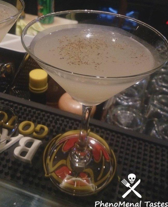 peppercorn infused vodka