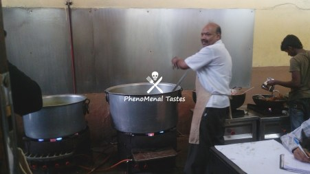 Phenomenal Tastes - Making the famed Shivaji Military Hotel biryani