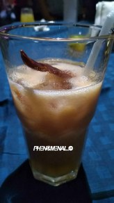 Desi Deck - Spiced Captain Morgan Rum