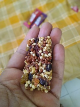 Phenomenal World - Fruit & Nut Granola Bars