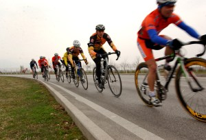 The London to Paris Bike Ride: Meet the Cyclists