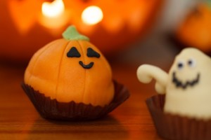 Halloween Hang-Up: Navigating the Rise in Childhood Food Allergies